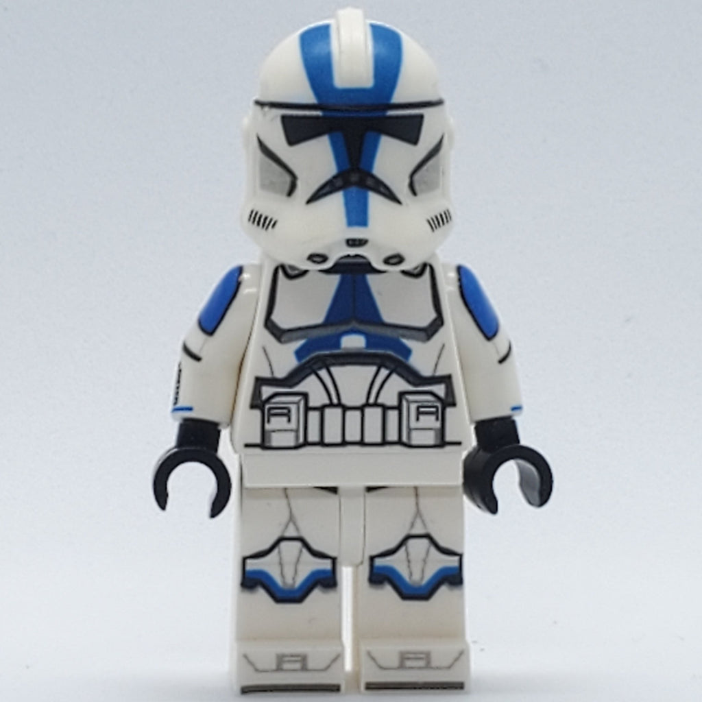 501st Grunt | JonakToys Decal Commission