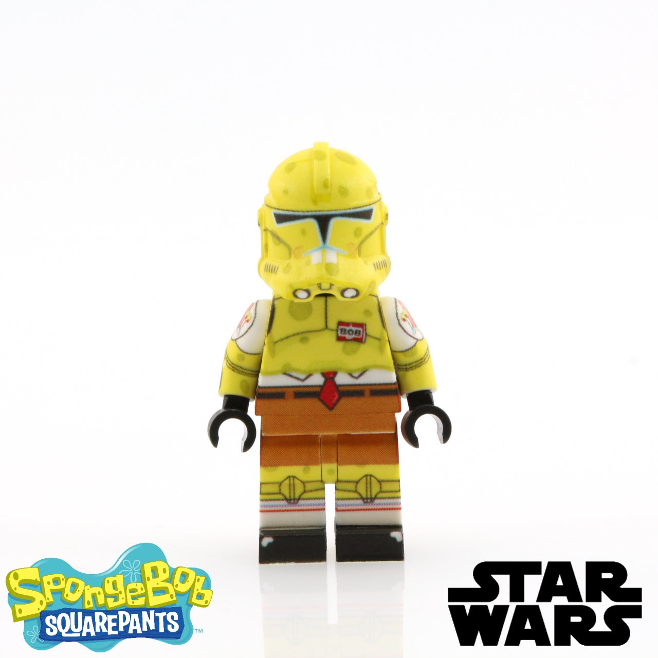 Commander Bob | Krusty Klones 1/4 | Limited Edition /30