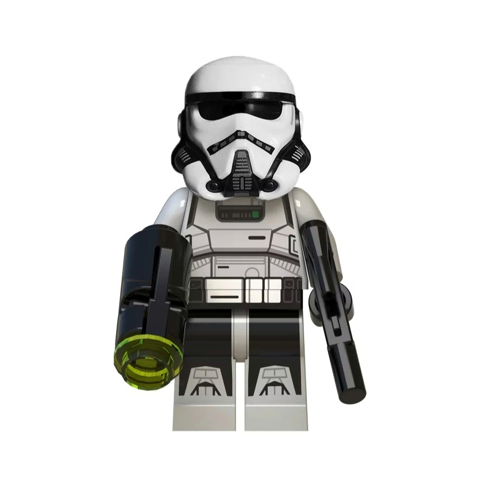 Unofficial Clone Troopers