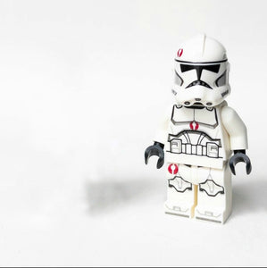 91st Clone Trooper | JonakToys Decal Commission