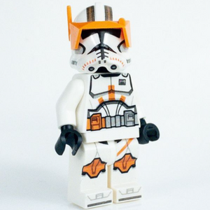 Commander Cody | JonakToys Decal Commission
