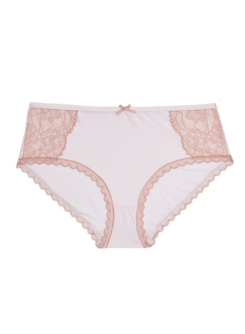New! - Chantilly Shorty Pink