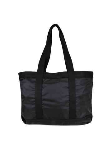 Captains Quarter X-Large Tote In Black