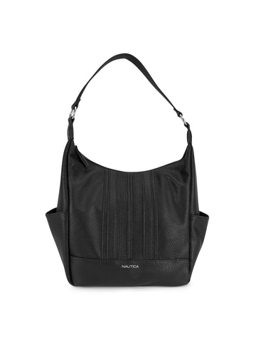 Seaswift Hobo In Black