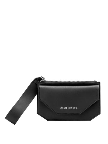 Lottie Cross Body Bag In Black