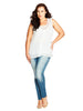 Apple Skinny Jean Regular - Light