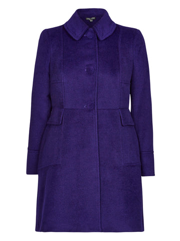 Lady Like Coat