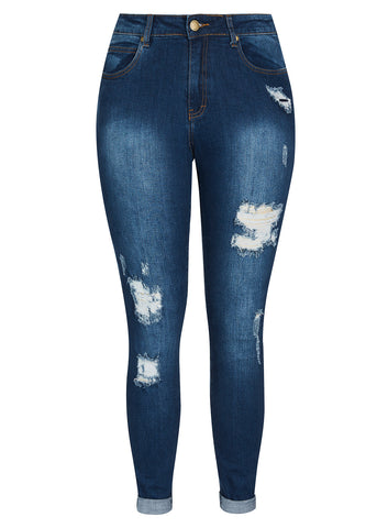 New! - Ex Boyfriend  Jean