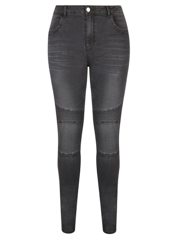 Night Rider Skinny Jean