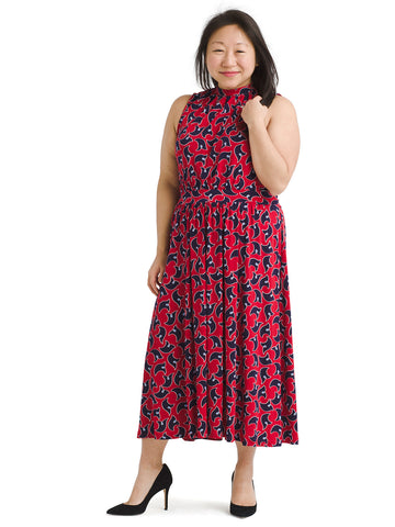 Westport Geo Mindy Dress