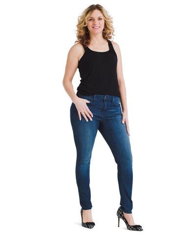 High Performance Lark Ami Skinny Jeans