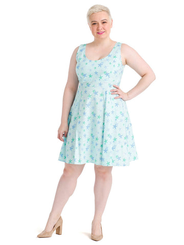 Sea of Stars Bridgette Dress