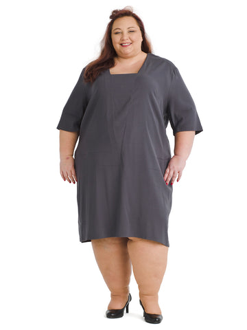Slate Marillyn Dress