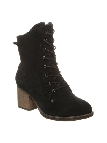Topaz Boot In Black