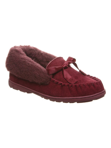 Indio Slipper In Wine