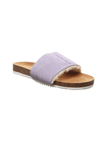 Bettina In Lilac
