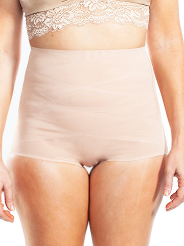 Shaping Brief In Nude