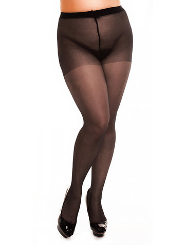 Satin Matte Tights