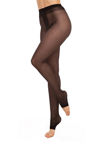 Toe Free Tights