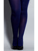 80D Midnight Tights