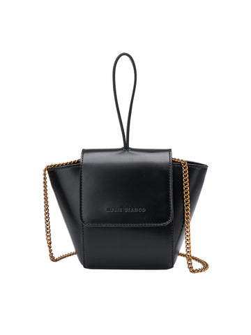 Adele Cross Body Bag In Black