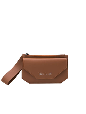 Lottie Cross Body Bag In saddle