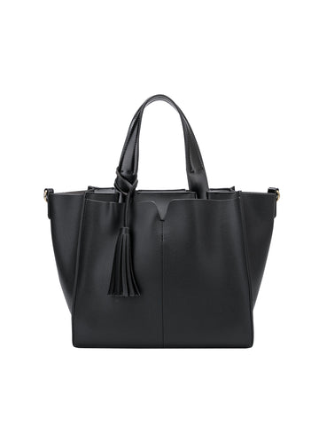 Kylie Tote In Black