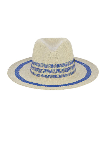 Ivey Fedora In Natural And Mistique