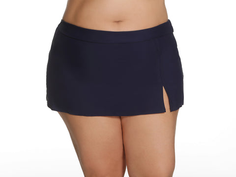 Woodstock Swim Bottom In Navy