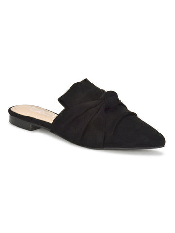 Dawn Flats In Black