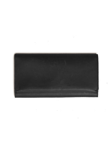 Debre Wallet In Black
