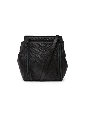 Aisha Crossbody In Black