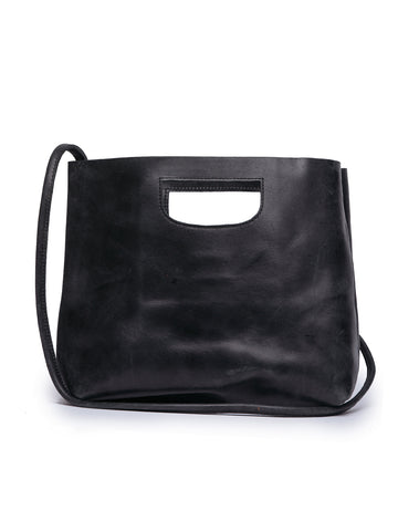 Hana Handbag In Black