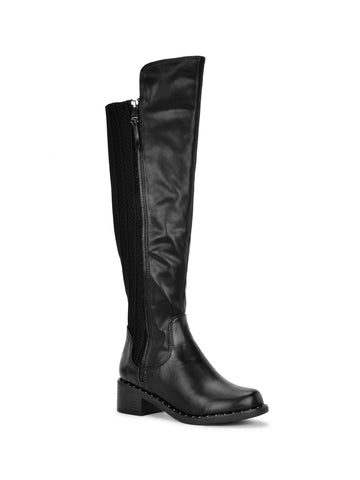 Juliette Boots In Black