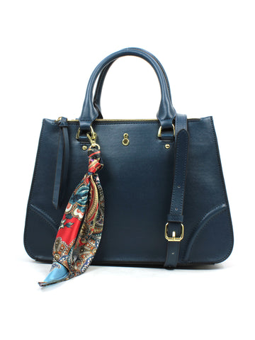 Sofia Satchel In Midnight