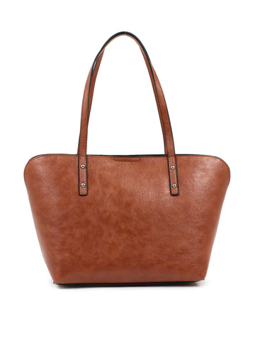 Filipa Satchel In Cognac