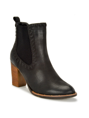 Penolope Boots In Black