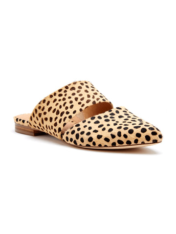 Berlin Flat In Cheetah