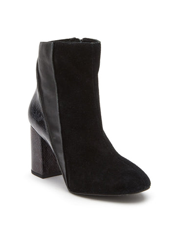 Birdie Boot In Black