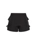 Utility Board Short In Black