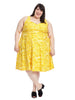 Lemons Doris Dress