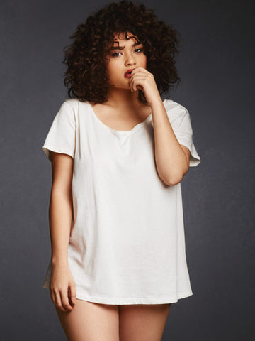 Super Soft Cotton Tee