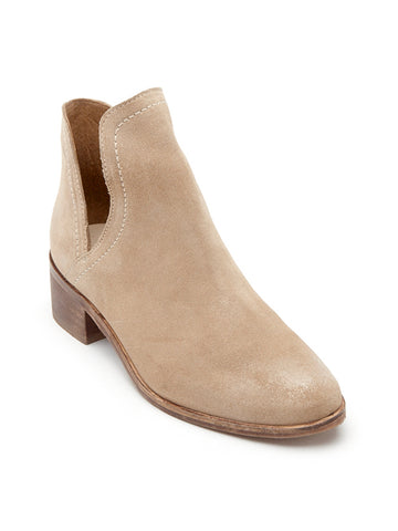 Pronto Bootie In Natural