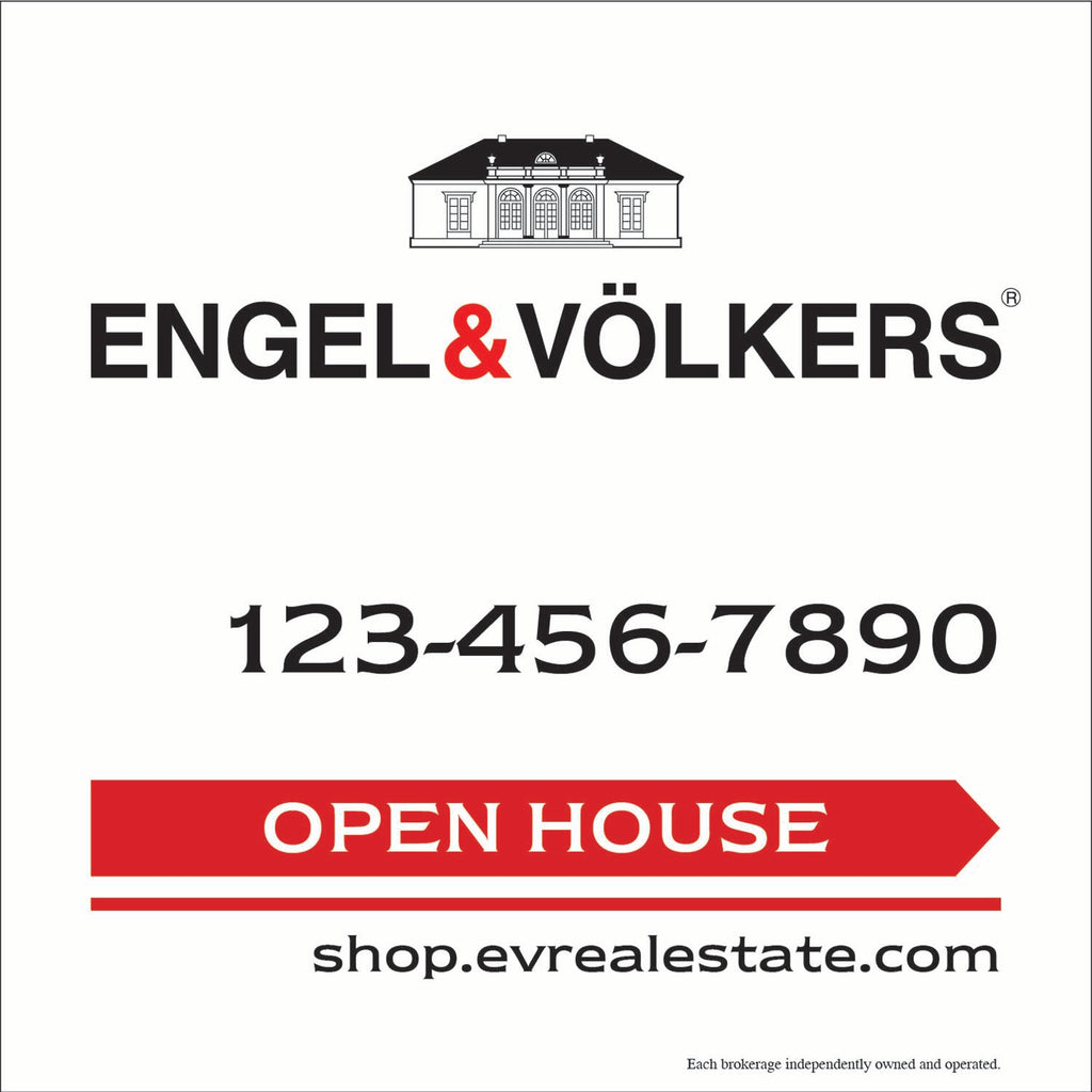 24 x 24 A-Frame - Open House Brokerage v.1A