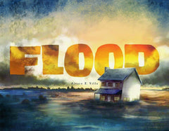 Flood by Alvaro F. Villa (group set, 7 books)