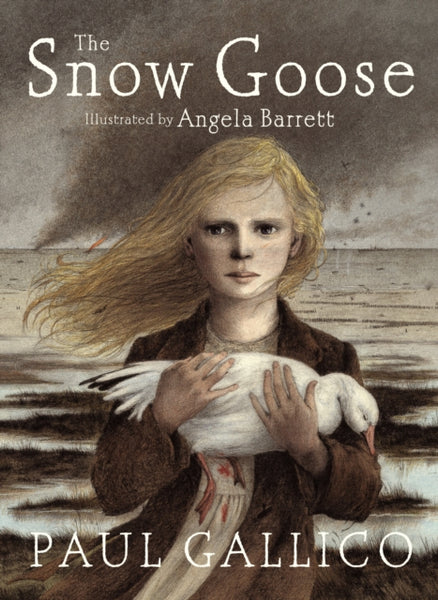 Snow Goose,The by Paul Gallico (half class set, 15 books)