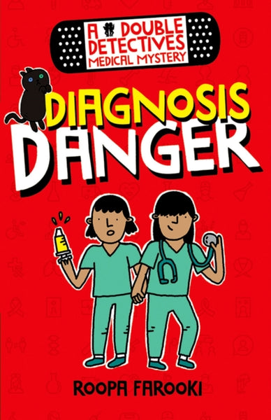 Diagnosis Danger