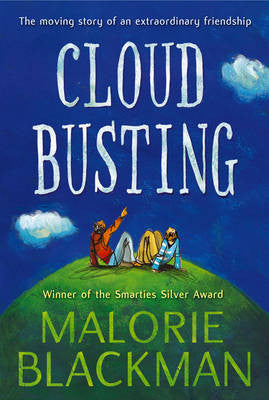 Cloud Busting by Malorie Blackman (half class set, 15 books)