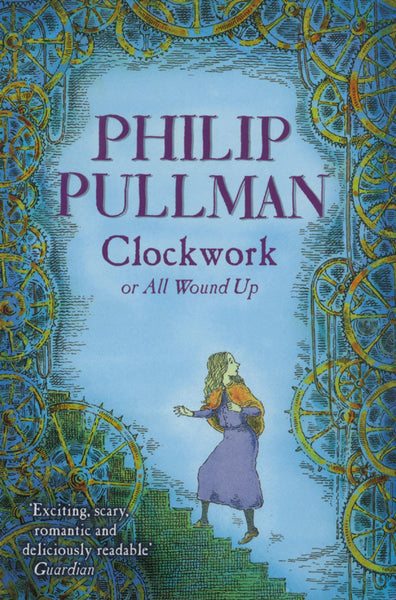 Clockwork by Philip Pullman  (half class set, 15 books)