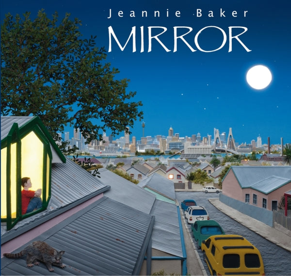 Mirror by Jeannie Baker (group set, 7 books)